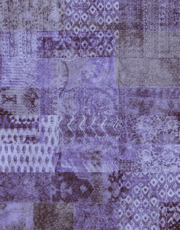 Élitis Mémoires behang Kilim VP 65404