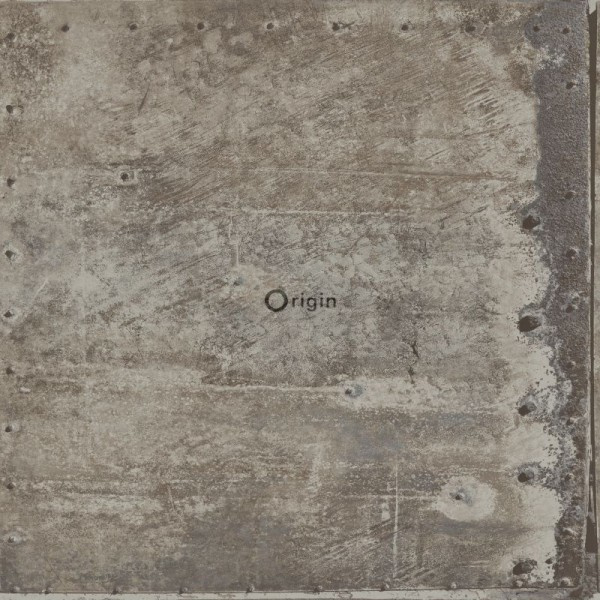 Origin Matières-Metal behang 337229