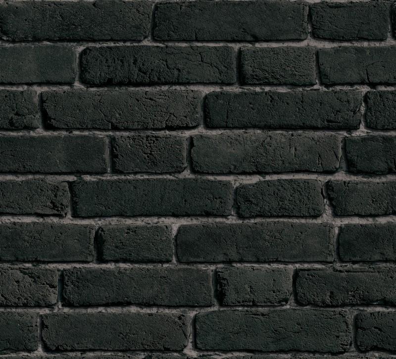 Dutch Wallcoverings Bluff J301-09 Steenstructuur behang