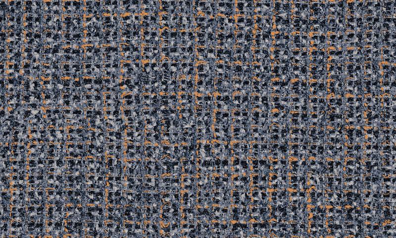 Arte Les Tricots behang Cashmere Cobalt 73063