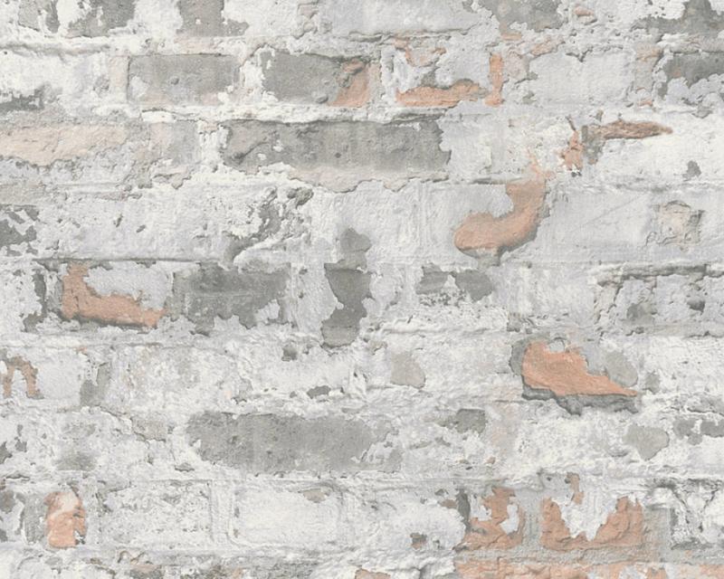 Living Walls Metropolitan Stories behang Paul Bergmann Berlin 36929-2