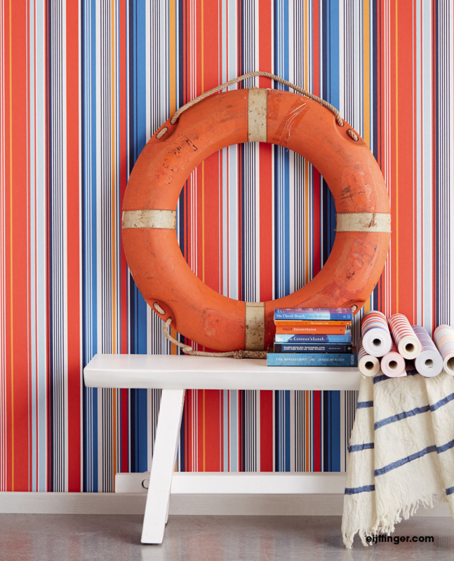 Eijffinger Stripes+ behang 377113