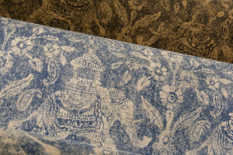 Arte Travellers behang Tantor 11082