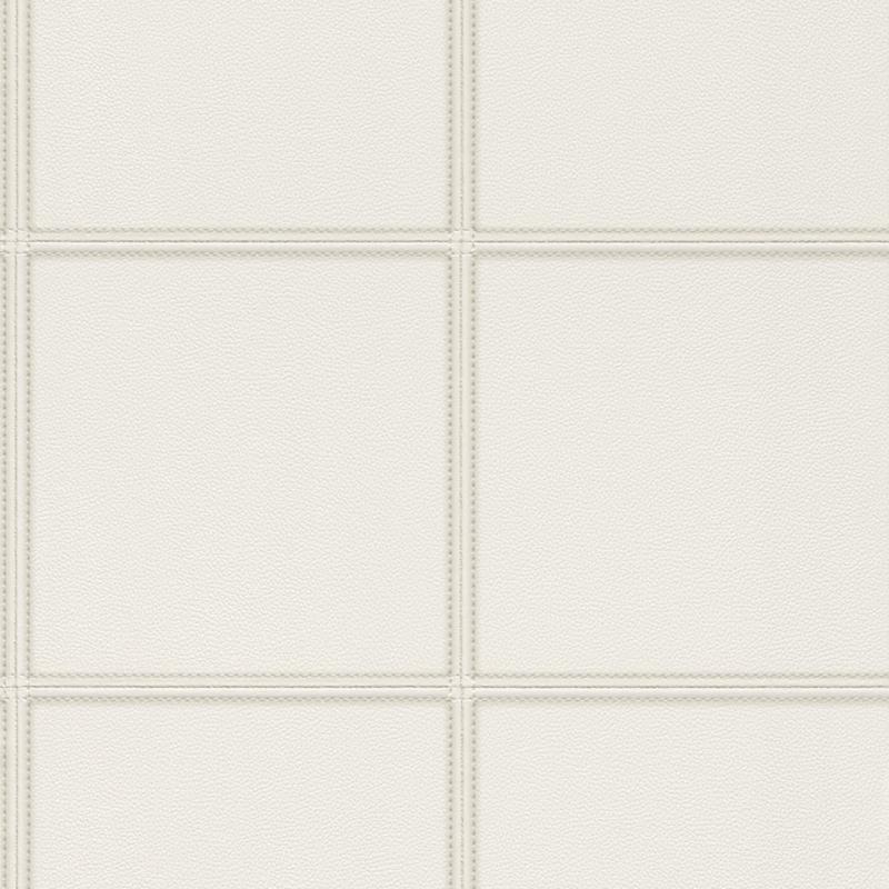 Rasch Club behang Leather Tiles 576467