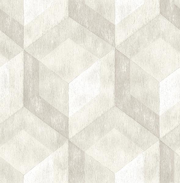 Dutch Reclaimed behang FD22308 Rustic Wood Tile