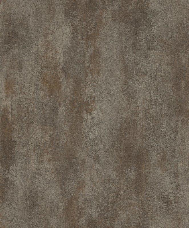 Khrôma Orbital behang Aponia Copper SOC106
