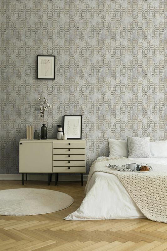 Living Walls New Walls behang 37424-4