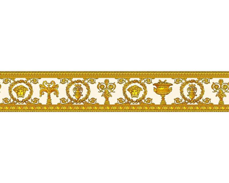 Versace Home III behangrand  34305-2