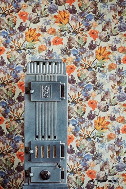 Eijffinger Masterpiece behang 358013