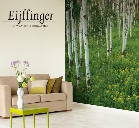 Eijffinger Wallpower Next Birch 393015