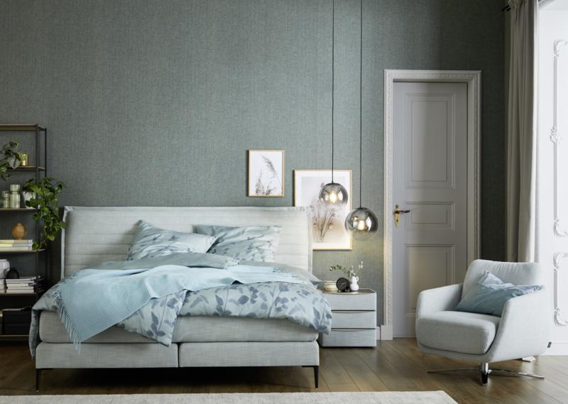 Schöner Wohnen New Modern behang Tessile 31813