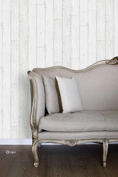Origin Matières-Wood behang 347551