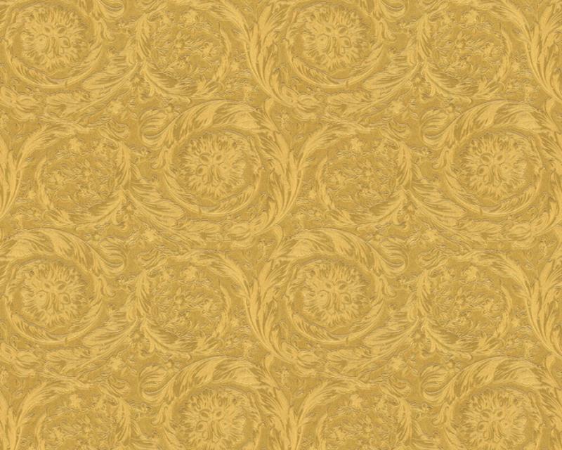 Versace Home IV behang Barocco Metallics 36692-3