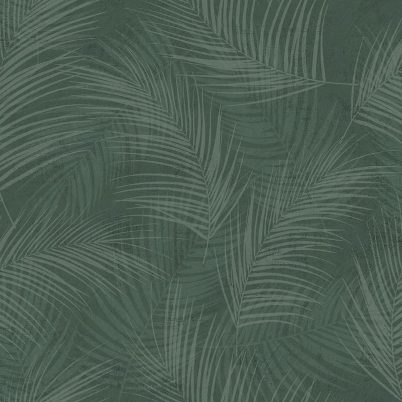 Dutch Palma behang Palmbladeren 18119