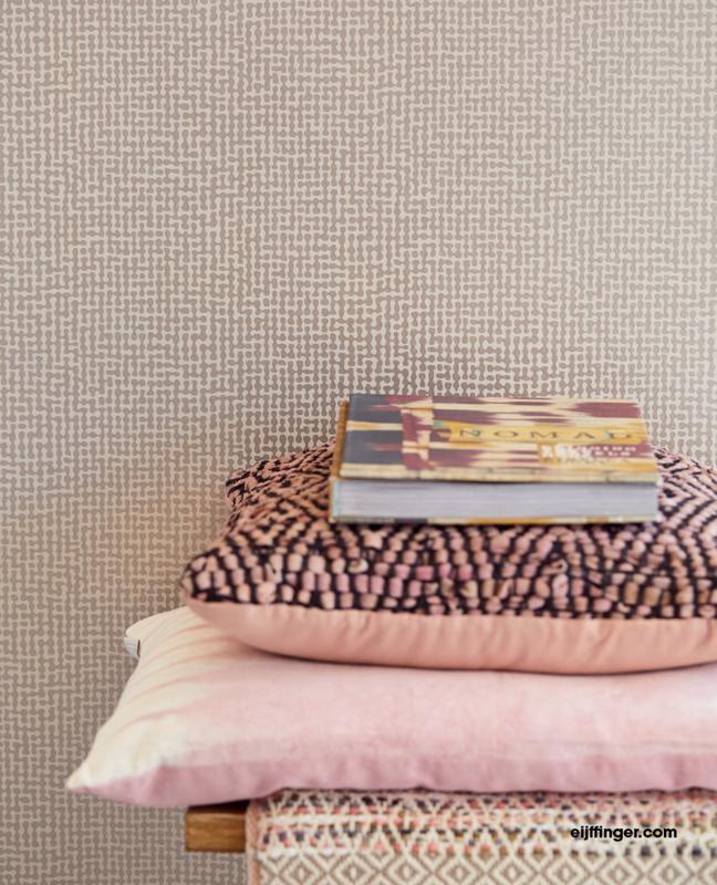 Eijffinger Lounge behang 388722