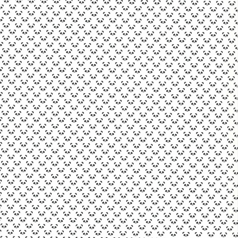 Noordwand Fabulous World behang Panda 67101
