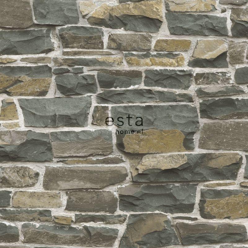 Esta Home Brooklyn Bridge behang 138522
