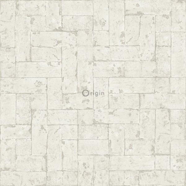 Origin Matières-Stone behang 347568