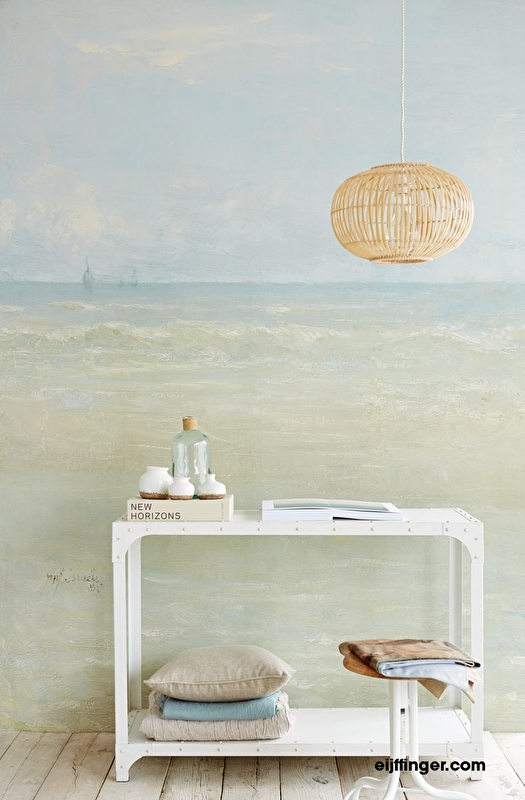 Eijffinger Masterpiece Wallpower 358125 Seascape