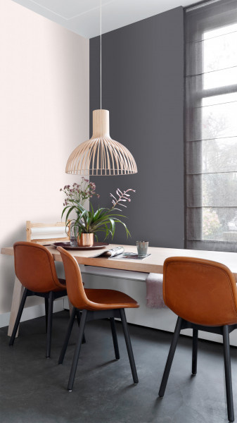 Esta Home Scandi Cool behang Linnenstructuur 139023