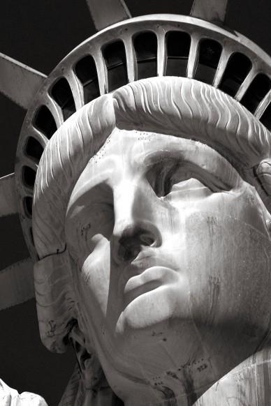 No Limits Fotobehang Statue of Liberty 30311