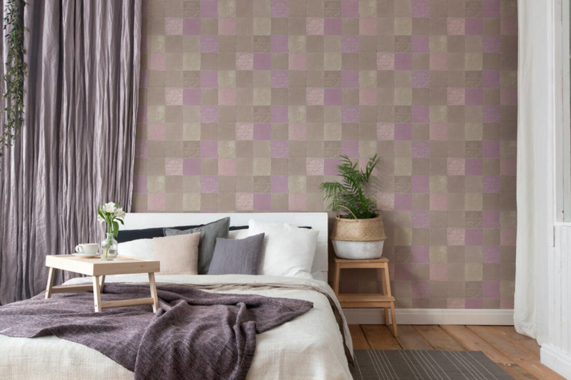 Living Walls New Walls behang Tegels 37406-2