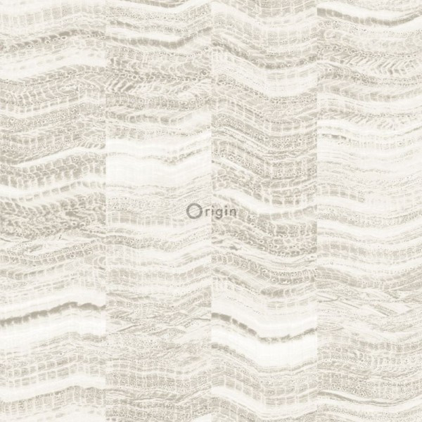 Origin Matières-Stone behang 337245