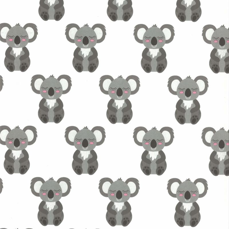 Noordwand Fabulous World behang Koala 67108-1