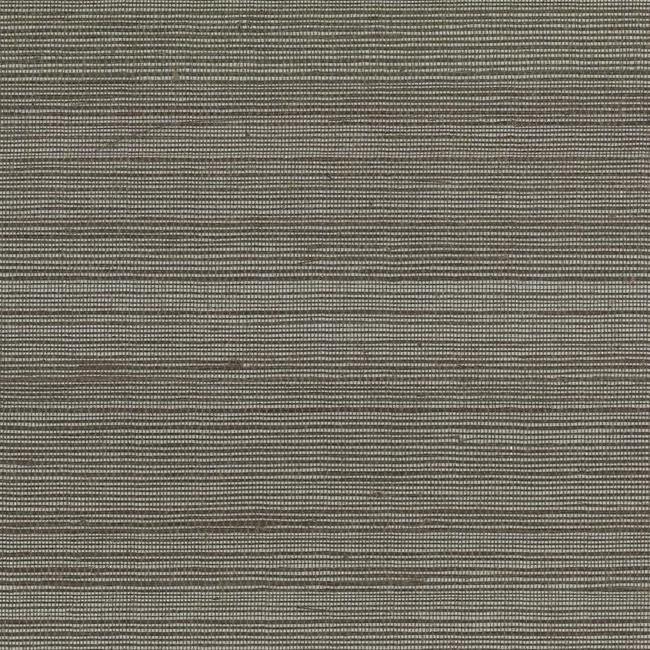 York Wallcoverings Grasscloth Volume II behang VG4418 Metallic Grass