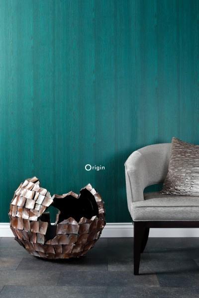 Origin Matières-Wood behang 347535