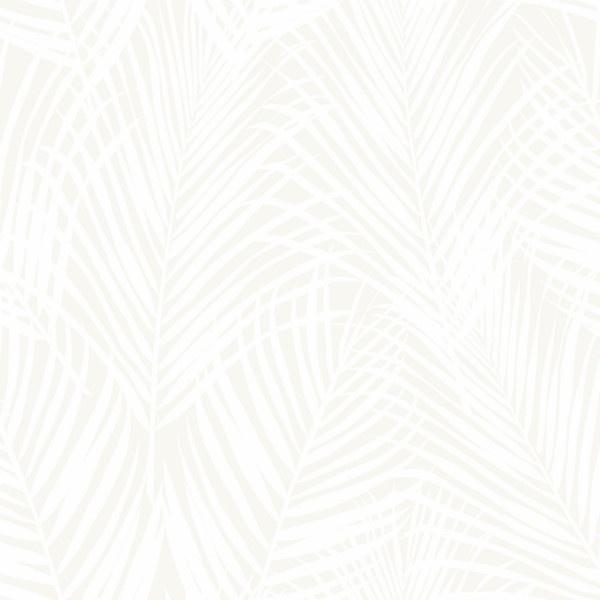 Origin City Chic behang Palmbladeren 347741