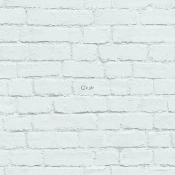 Origin Hide & Seek bakstenen behang 347487