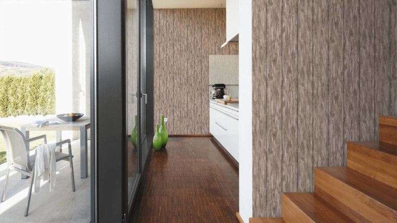 AS Creation Neue Bude 2.0 behang Hout 36152-4
