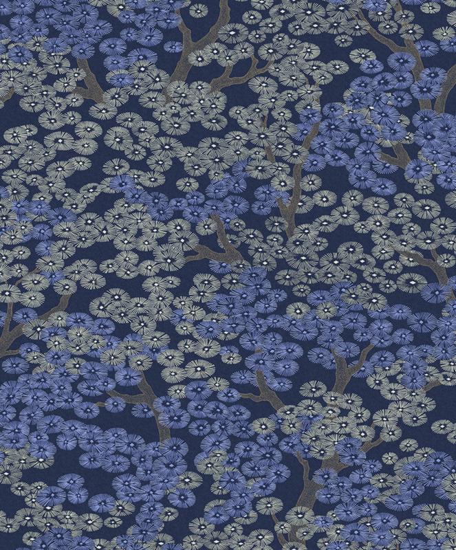 Khrôma Kimono behang Yuka Amparo KIM801