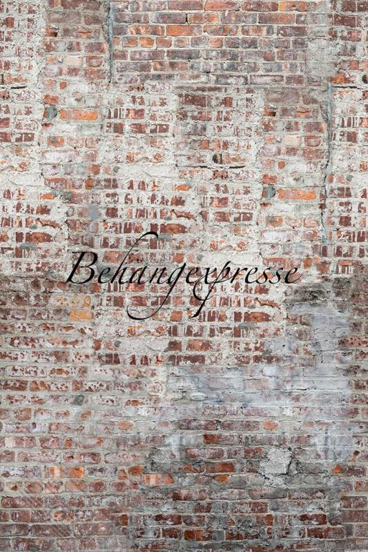 Behangexpresse COLORchoc Wallprint Brooklyn INK 6084