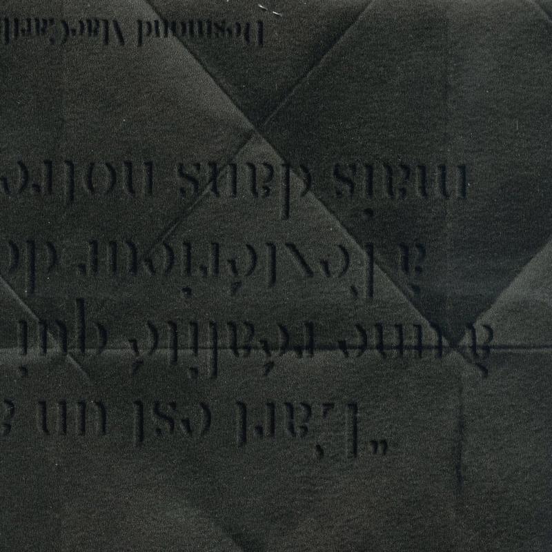 Élitis Pleats behang Ex Libris PT 17104