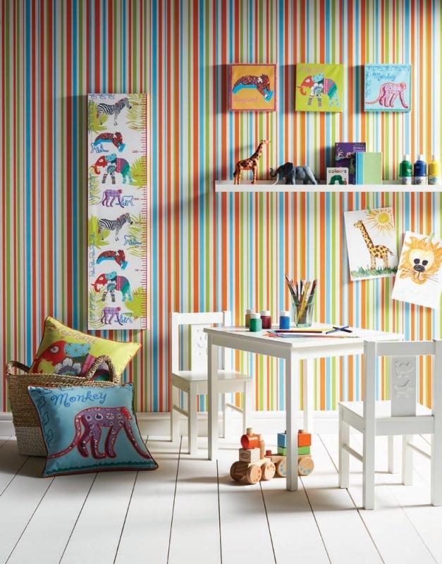Arthouse Imagine Fun Earn your Stripes behang 668702