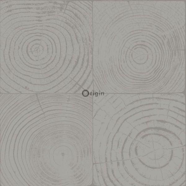 Origin Matières-Wood behang 347548