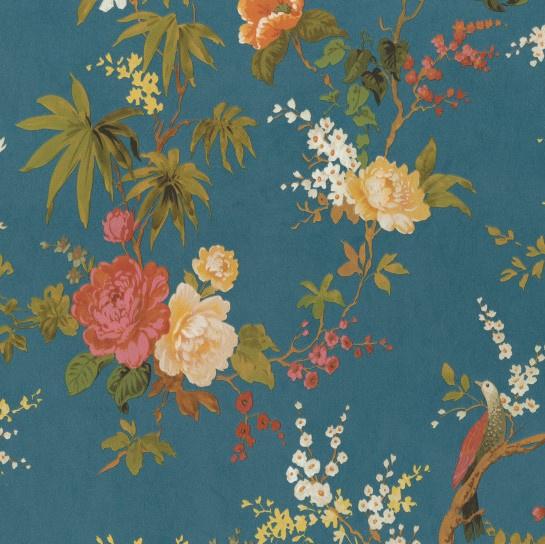 BN Fiore behang Blooming 220483