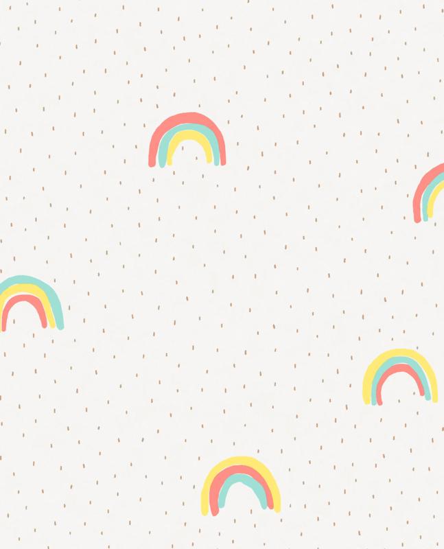 Eijffinger Mini Me behang 399010