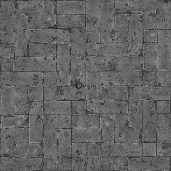 Origin Matières-Stone behang 347571