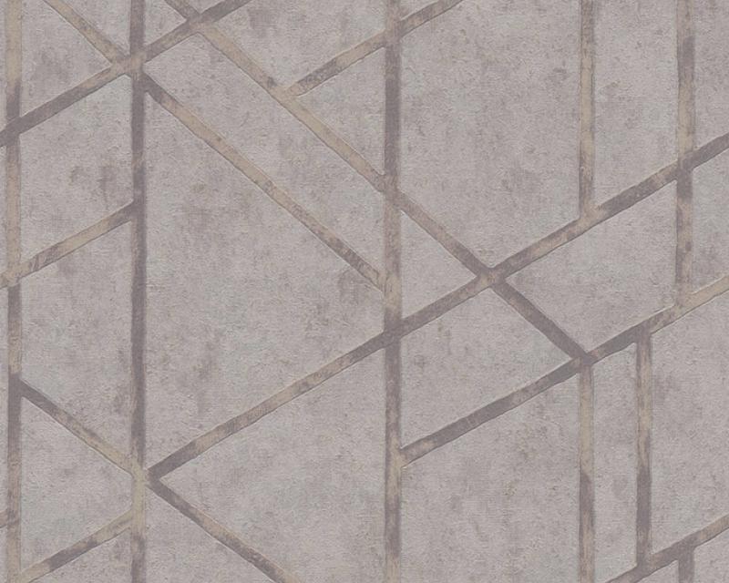 Living Walls Metropolitan Stories behang Francesca Milano 36928-2