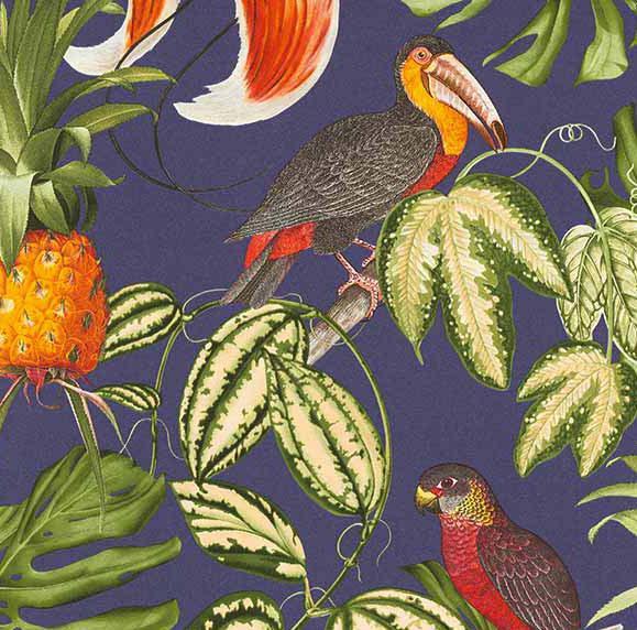 Behang Expresse Paradisio behang 6302-08