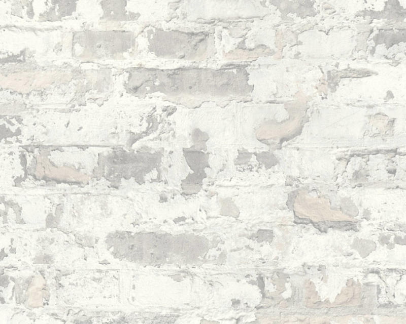 Living Walls Metropolitan Stories behang Paul Bergmann Berlin 36929-3