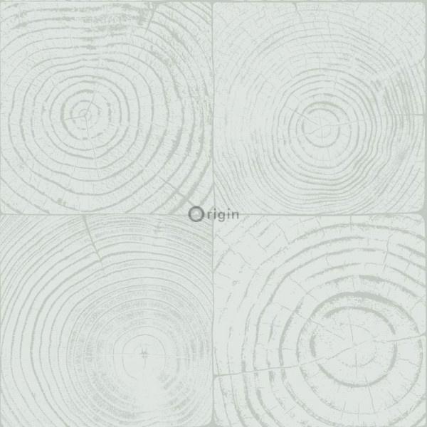 Origin Matières-Wood behang 347545
