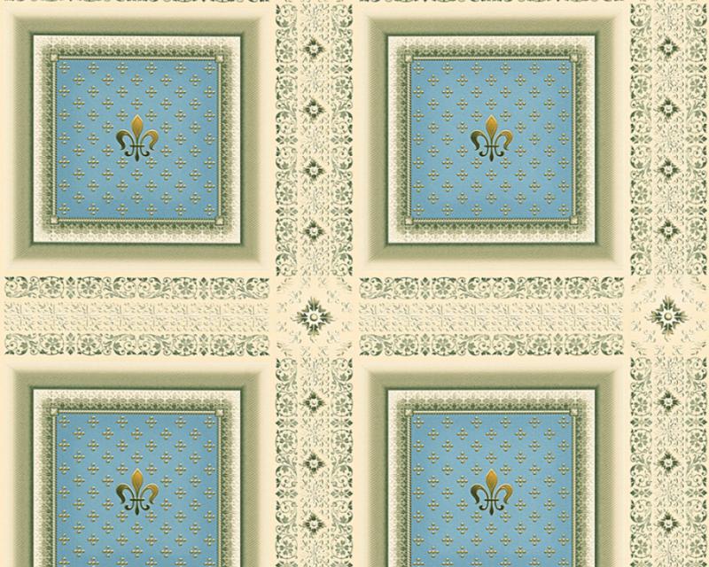 AS Creation Hermitage 10 behang 33541-2