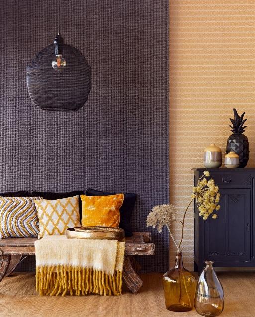 Eijffinger Lounge behang 388724
