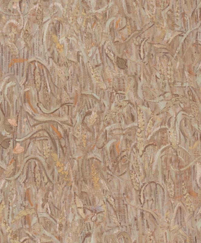 BN Van Gogh 2 behang Tarwe 220054