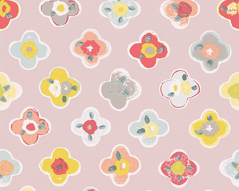 Oilily® Home behang 96122-3