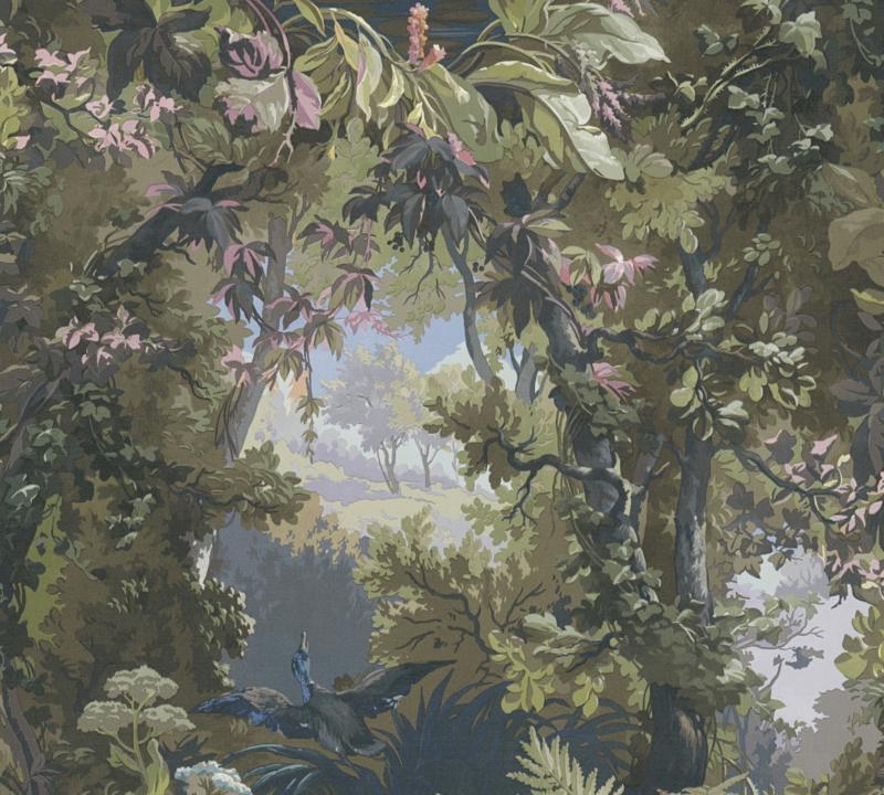 AS Creation History of Art behang 37652-2